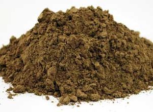 Black Cohosh Root (Cimicifuga Racemosa) - Powder