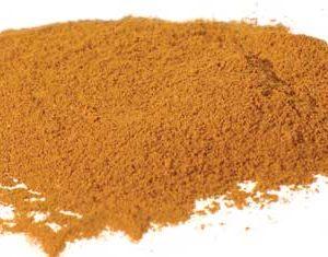 Cinnamon (Cinnamomum cassia) - Powder