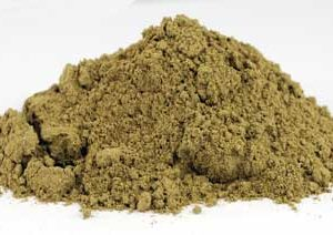 Horny Goat Weed (Epimedium grandiflorum) - Powder