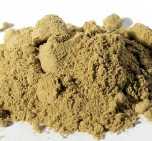 Kava Kava Root (Piper methysticum) - Powder