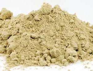 Orris Root (Iris germanica var.florentina) - Powder