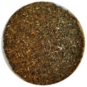 Peppermint Leaf (Mentha piperita) - Cut