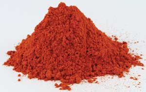 Sandalwood Red (Pterocarpus santalinus) - Powder