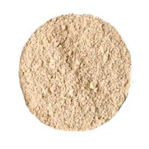 Sandalwood Yellow (Santalum) - Powder