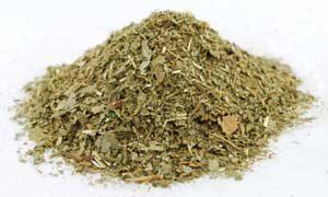 Sassafras Leaf (Sassafras albidium) - Cut