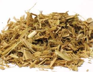 White Willow Bark (Salix alba) - Cut