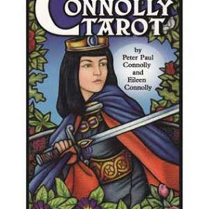 Connolly Tarot Deck by Peter Paul & Eileen Connolly
